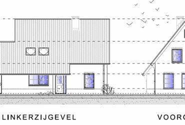 Nieuwbouw woning Bentelo