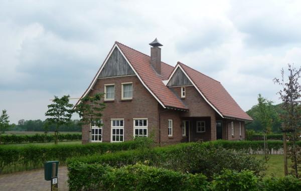 Vrijstaande woning Haaksbergen