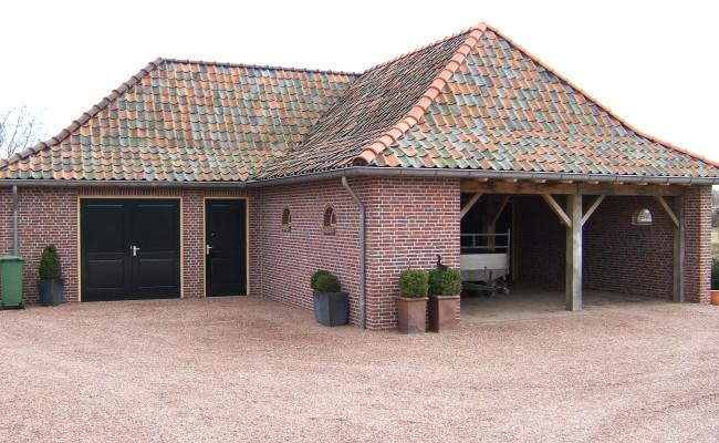 Garage Nienhuis 1
