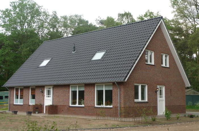 nieuwbouw woning Haaksbergen