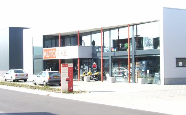 Nieuwbouw Autobike 001