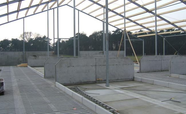 Ten Elshof betonwerk