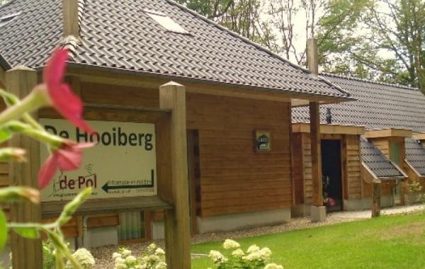 de Hooiberg, groepsaccommodatie de Pol Buurse