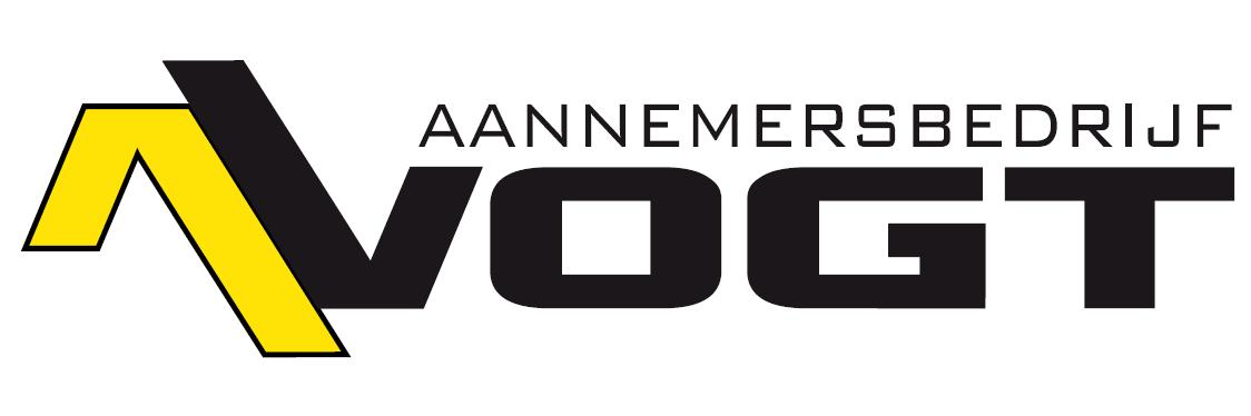 Aannemersbedrijf Vogt | Aannemer in Haaksbergen