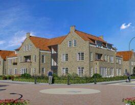 Appartementencomplex Barginkshoeve te Haaksbergen